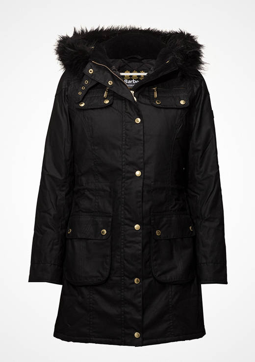 Barbour B.Intl Slipstream Wax